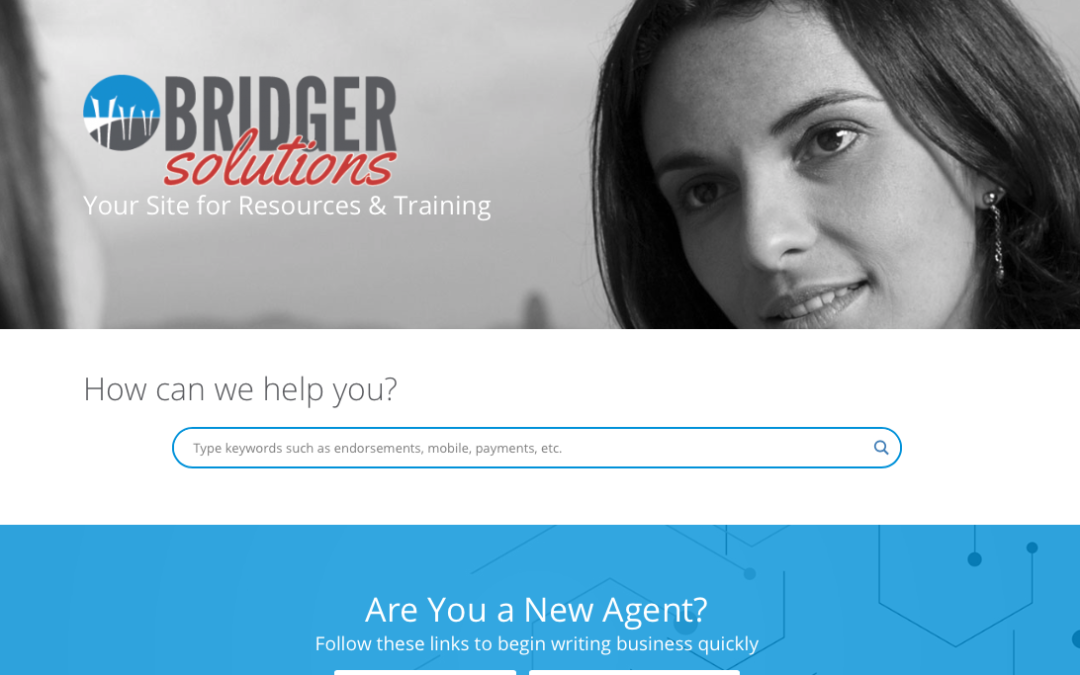 Bridger Solutions Goes Live